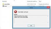 Data folder not found Unity-error_unity.jpg