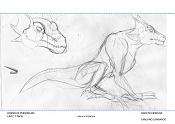 Diseños de personajes y dibujos rapidos-dragon-trepador.jpg