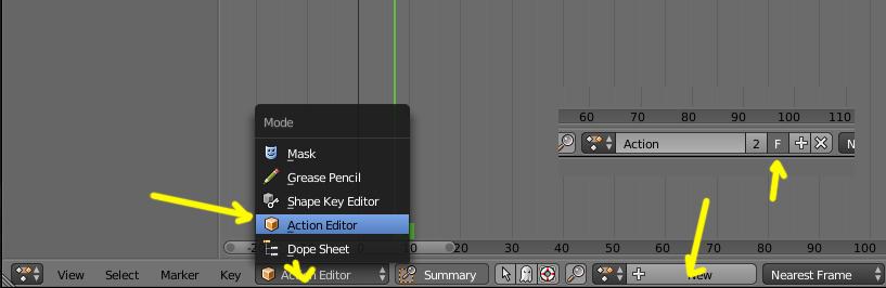 Animaciones independientes en un modelo-action1.jpg