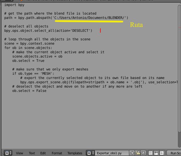 Exportar objetos en diferentes ficheros obj-ruta.jpg