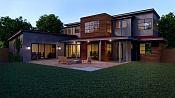 Exterior Arquitectura, Casa Moderna-modern-house-exterior.jpg