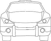 Diseño y modelado de automóvil el Rhinoceros 5-frente.png
