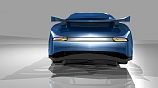 Diseño y modelado de automóvil el Rhinoceros 5-atras123.jpg