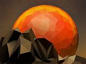 Low poly malla aleatoria-low-poly-sun-set-by-jeremiah-shaw.jpg