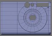 Canon Ixus II poly modeling Blender-malla_frente.jpg