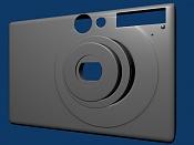 Canon Ixus II poly modeling Blender-canon.jpg