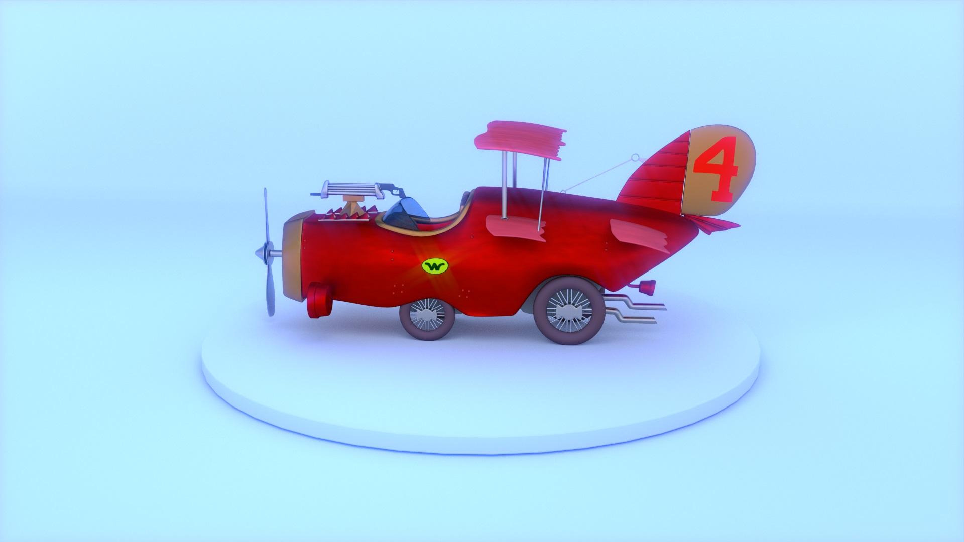 Los Autos Locos - Wacky Races _ soliman-04-el_stuka-rakuda.jpg