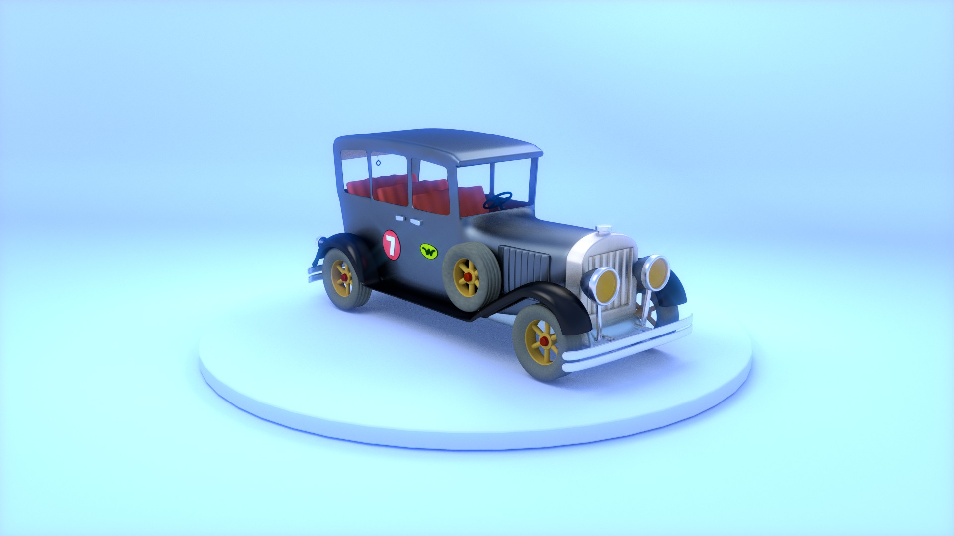 Los autos locos wacky races soliman-07-la_antigualla_blindada.jpg