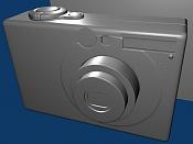 Canon Ixus II poly modeling Blender-canon1.jpg