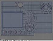 Canon Ixus II poly modeling Blender-canon3.jpg