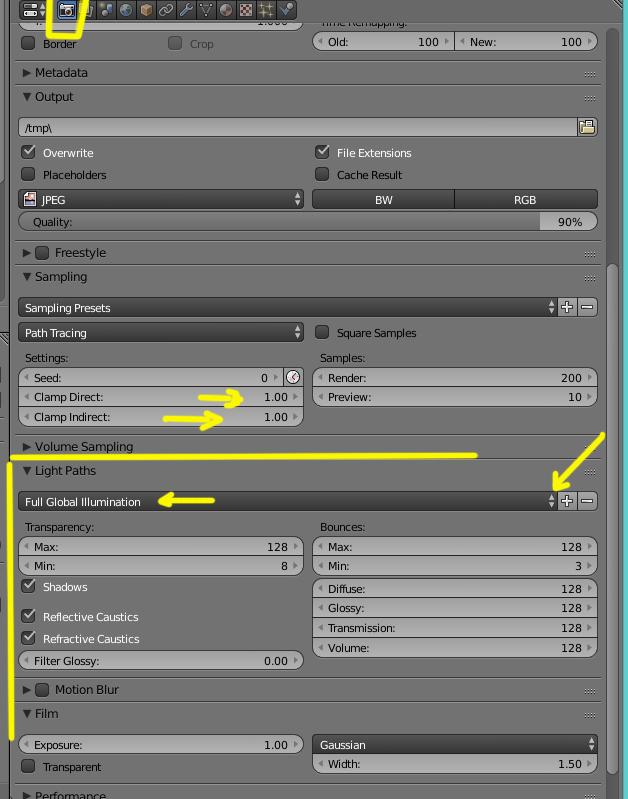 Buscando ese toque para dar una iluminación y render realista-sampling.jpg