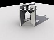 Intrados de unos arcos no suavizados-casa.jpg