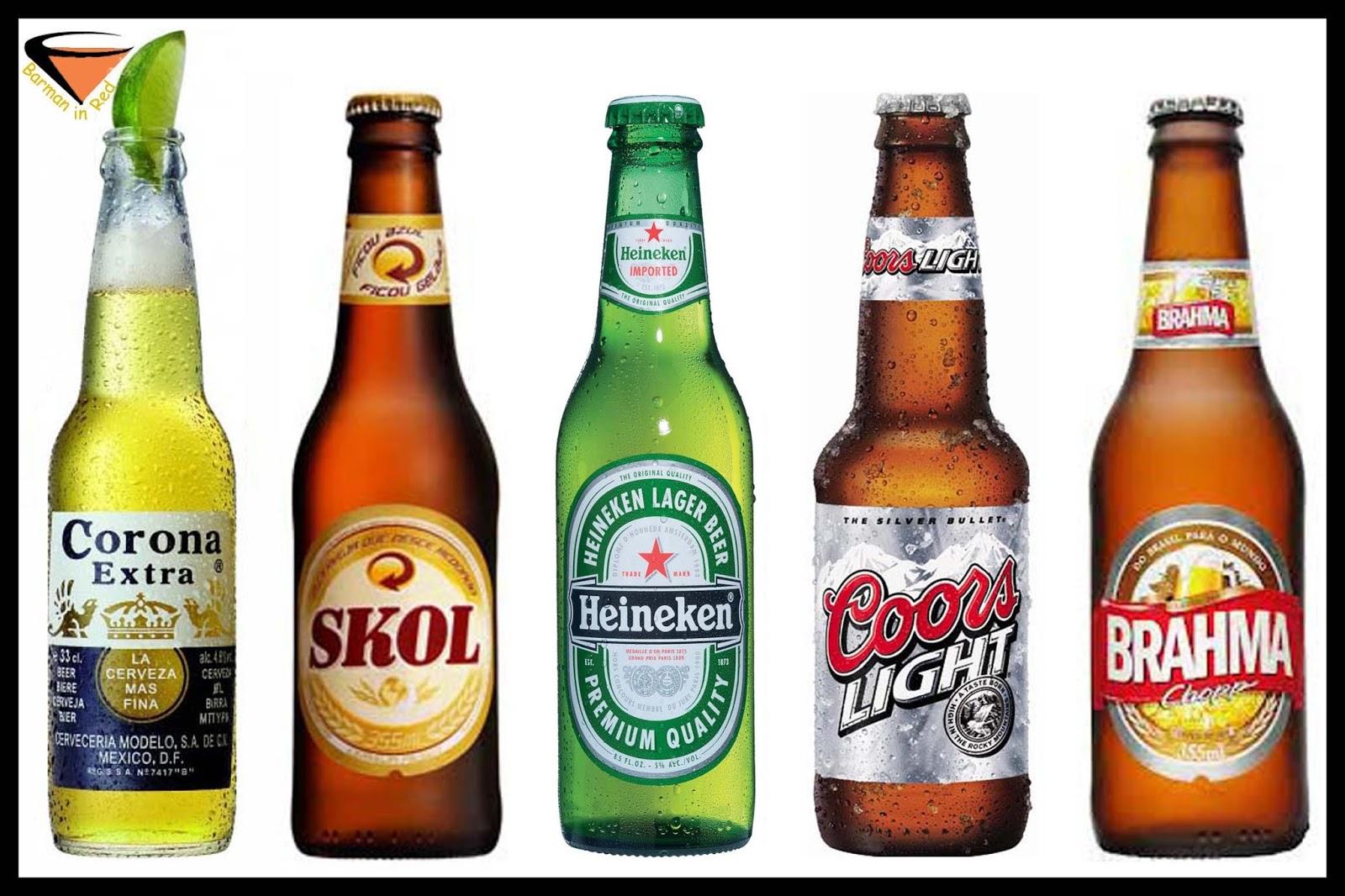 Botella De Cerveza Dibujo: Botella De Cerveza