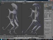 Trucos de esculpido en Blender-alienlikeformtest2.png