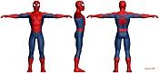 El traje de Spider-Man  alguien se atreve -spideytextura.jpg