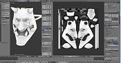 ¿Cómo pinto y coloreo un modelo en Blender en el UV/Image Editor?-snm.png