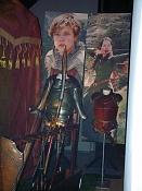 Exposicion Narnia en Madrid, 21-23 Octubre-armaduras.jpg
