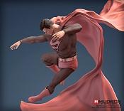 El ultimo hijo de krypton escultura digital-12120102_870594459703773_6032515347234573142_o.jpg