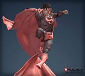 El ultimo hijo de krypton escultura digital-12038634_870594676370418_247459681312805027_o.jpg