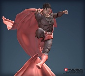 El ultimo hijo de krypton escultura digital-12080024_870594929703726_5065457043699604621_o.jpg