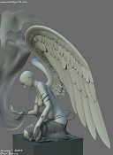 Mujeres mitologicas: Ángel-angelmodelat.jpg