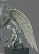 Mujeres mitologicas: Ángel-angelmodelatg.jpg