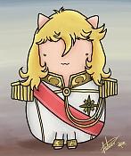Anime FanArt. Lady Oscar-0177fa30439237.56235e81c1502.jpg
