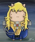 Anime FanArt. Lady Oscar-fd985f30439237.56235e81c6c9b.jpg