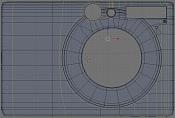 Canon Ixus II poly modeling Blender-uv2.jpg
