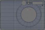 Canon Ixus II poly modeling Blender-uv3.jpg