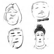 3ª actividad de Ilustracion:   Expresiones Faciales  -e1.jpg