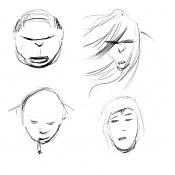 3ª actividad de Ilustracion:   Expresiones Faciales  -e2.jpg