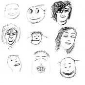 3ª actividad de Ilustracion:   Expresiones Faciales  -e3.jpg