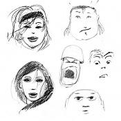 3ª actividad de Ilustracion:   Expresiones Faciales  -e4.jpg