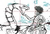 Queen of snakes WIP-ideav2.jpg
