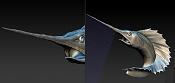 Problema de modelado para enderezar una punta en ZBrush-espada.jpg