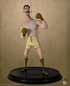 animum: alumnos de todo el mundo demuestran su talento -eder-jarquin-boxer.jpg