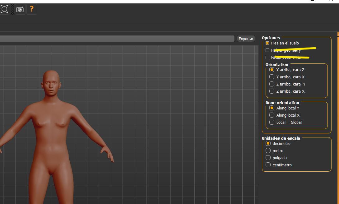 Exportar modelo Makehuman a blender-mend.jpg