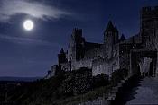 2ª actividad de Postproduccion: Day for Night-castillo-28-oct.jpg