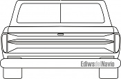 Modelar Ford f-100 1978  blueprint -ford-f-100-back.jpg