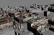 """Abrir importar formato 3dr """"edificios 3d GoogleEarth""""-testcontextura03.jpg"""