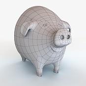 Cartoon Pig-pig_wire_01.jpg