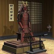 La armadura del Samurai -samurai03.jpg