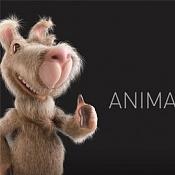 Reel de animación motion arts 2016