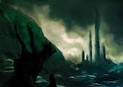 procreate ipad-dragon-castillo.jpg