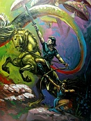 Encargo de una pintura con el personaje de el jabato como tema-1914703_974146155973775_5854868340411445285_n.jpg