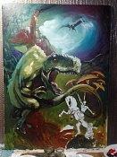 Encargo de una pintura con el personaje de el jabato como tema-1_n.jpg