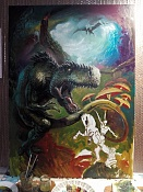 Encargo de una pintura con el personaje de el jabato como tema-2_n.jpg