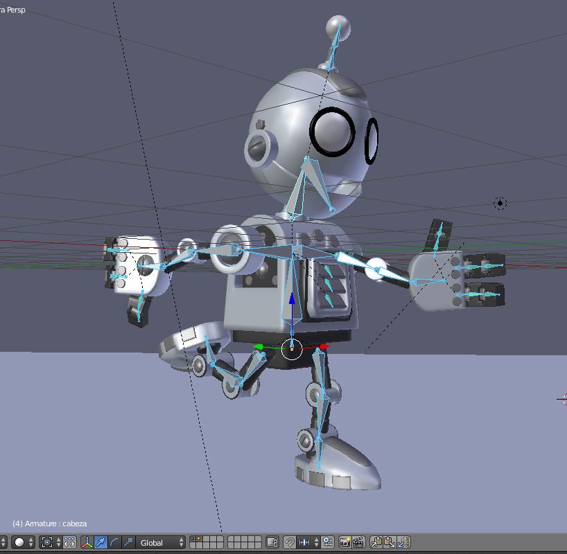 Robot CLANK-armature2.jpg