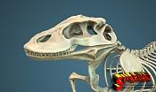 Komodo Dragon Skeleton By Sergio Mengual-komodo-finished4-logo.jpg